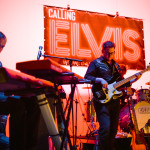 2014-09-27 Calling Elvis ft. Frank Anthony Theater De Schalm Veldhoven [BALF] (1)