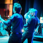 2014-09-27 Calling Elvis ft. Frank Anthony Theater De Schalm Veldhoven [BALF] (11)