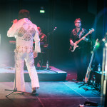 2014-09-27 Calling Elvis ft. Frank Anthony Theater De Schalm Veldhoven [BALF] (14)