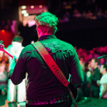 2014-09-27 Calling Elvis ft. Frank Anthony Theater De Schalm Veldhoven [BALF] (18)