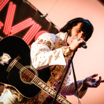 2014-09-27 Calling Elvis ft. Frank Anthony Theater De Schalm Veldhoven [BALF] (2)