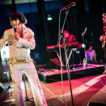 2014-09-27 Calling Elvis ft. Frank Anthony Theater De Schalm Veldhoven [BALF] (23)