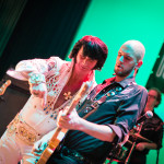 2014-09-27 Calling Elvis ft. Frank Anthony Theater De Schalm Veldhoven [BALF] (26)