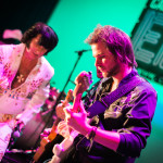 2014-09-27 Calling Elvis ft. Frank Anthony Theater De Schalm Veldhoven [BALF] (27)