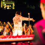 2014-09-27 Calling Elvis ft. Frank Anthony Theater De Schalm Veldhoven [BALF] (30)