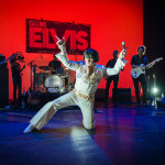 2014-09-27 Calling Elvis ft. Frank Anthony Theater De Schalm Veldhoven [BALF] (6)