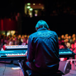 2014-09-27 Calling Elvis ft. Frank Anthony Theater De Schalm Veldhoven [BALF] (7)
